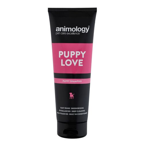 Animology - Puppy love Shampoo  - 250ml